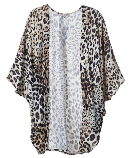 Kimono Onca R$ 359,00
