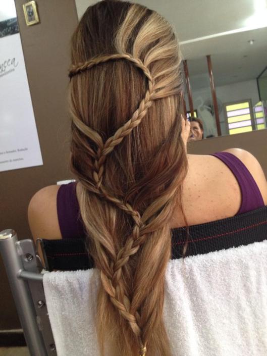 hair brancc