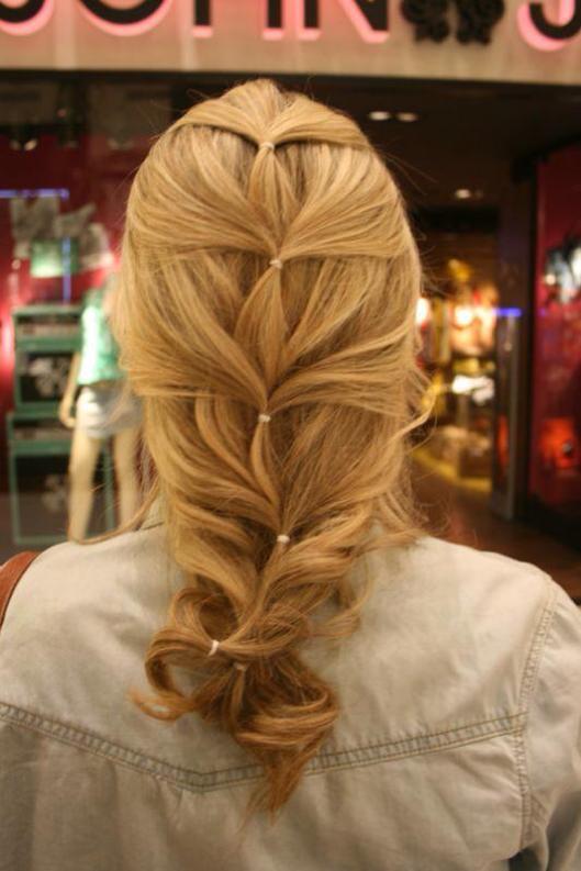 penteado by btanquita
