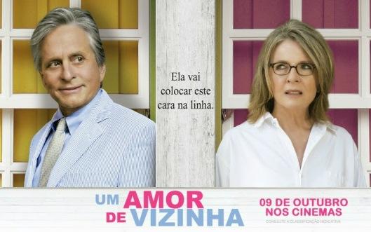Um Amor de Vizinha poster