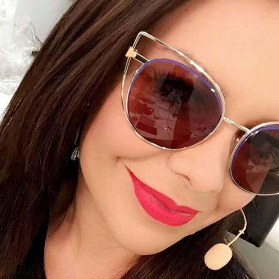 Rafaela Albuquerque   Os modelos de óculos que estão em alta   TREND    Rafaela Albuquerque f42f47ec2f